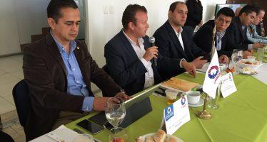 Presentan proyectos ambientales al sector industrial de Uruapan