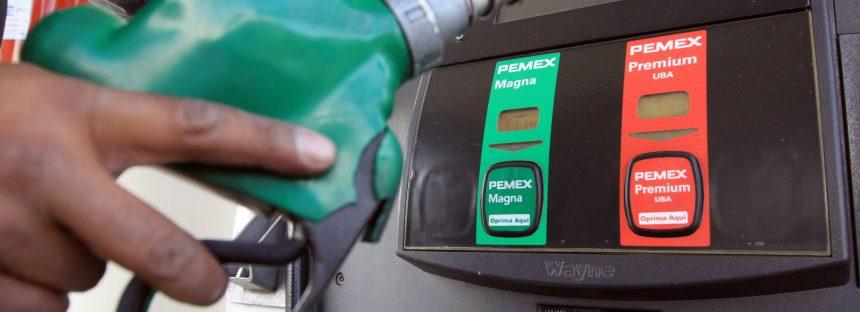 En vigor por seis meses Norma Oficial Mexicana para monitoreo de emisiones en gasolineras de CDMX y EDOMEX