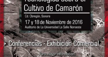 3ra Reunión Científica y Tecnológica sobre el Cultivo de Camarón