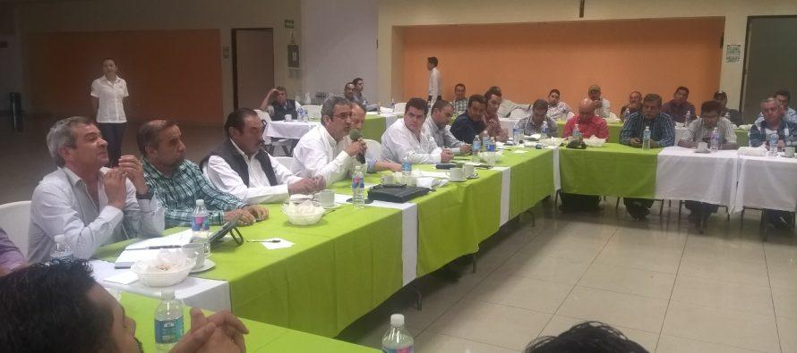Garantizada, la exportación de aguacate michoacano a EU: Sedrua