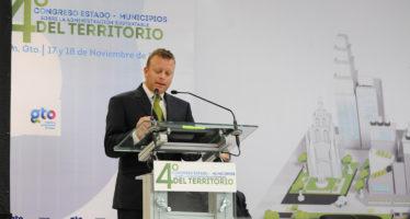 DESTACAN EN GUANAJUATO ACCIONES AMBIENTALES IMPLEMENTADAS POR EL GOBIERNO DE MICHOACÁN