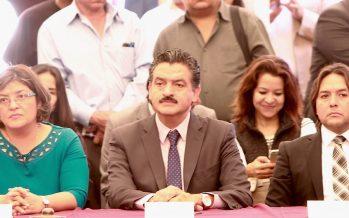 Fuimos testigos de la firma de Carta Intención de la Instalación de la ZEE en Lázaro Cárdenas