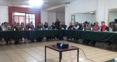CRECEN LAS ACCIONES PARA EL DESARROLLO FORESTAL DE MICHOACÁN