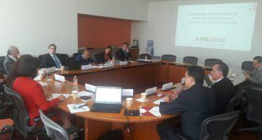 Michoacán buscará la cooperación internacional para el desarrollo