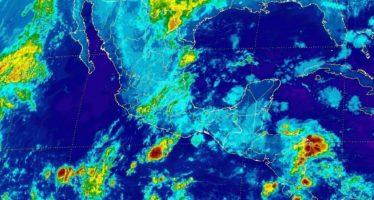 En Veracruz, Oaxaca y Chiapas, se prevén tormentas intensas durante las próximas horas