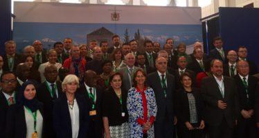 Inicia en Marrakech la COP 22