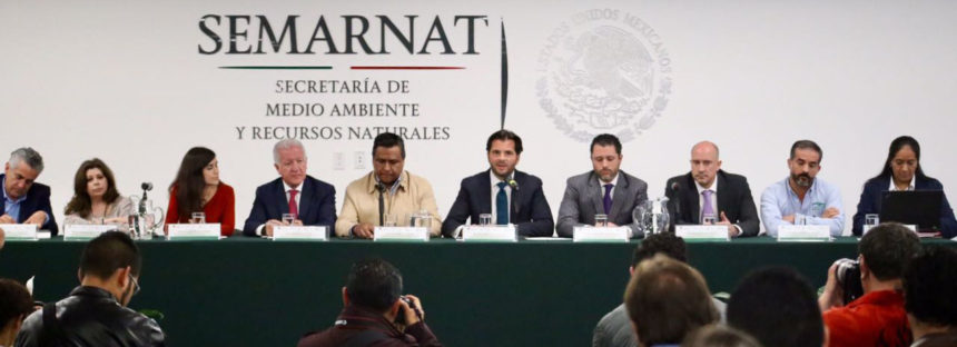 Niega la Semarnat que se talen 17 mil hectáreas de bosque del Nevado de Toluca