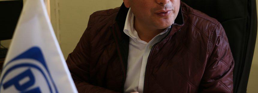 Urge levantar economía de Michoacán, sostiene el diputado Carlos Quintana