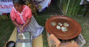 Cocina Tradicional de Michoacán será apoyada e impulsada por el gobierno