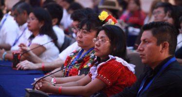 Conocimiento tradicional, diversidad biológica y cultural en COP13