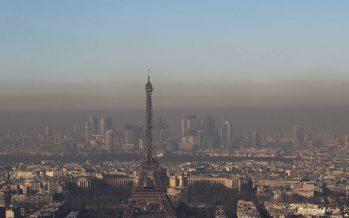 París, Atenas y Ciudad de México acuerdan prohibir los coches diésel en 2025.