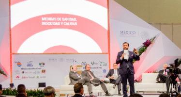 Tratado de Libre Comercio con América del Norte fundamental para sector agropecuario
