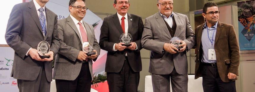 Entrega de los premios Nacionales de Sanidad Vegetal y Animal 2016