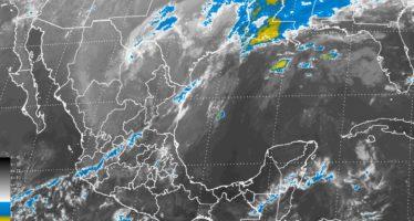 Pronóstico Meteorológico General: Mañana con nieve y aguanieve al norte del país.