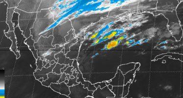 Frente frío número 13 ocasionará lluvias y descenso de temperaturas en gran parte de México