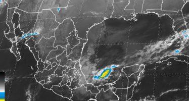 Continuarán los vientos y las lluvias muy fuertes en la mayor parte del país