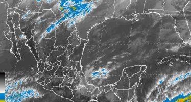 Inicio de semana con aumento de temperaturas en la mayor parte del País
