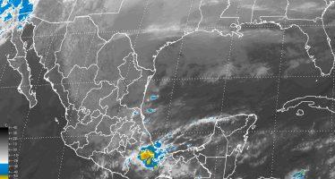 Fuertes tormentas se pronostican principalmente para las regiones de Puebla y Oaxaca