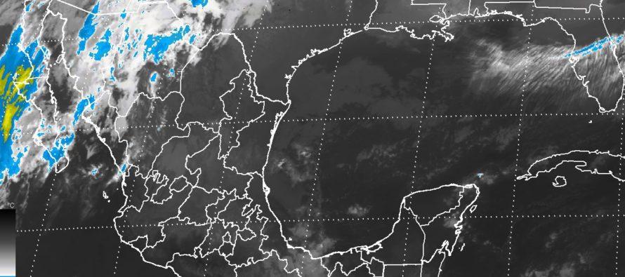 Un nuevo frente frío ingresará a México a partir de medianoche