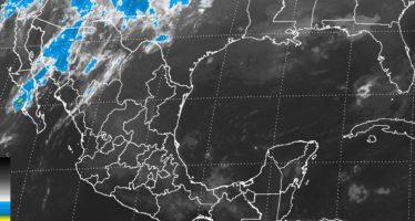 Fuertes tormentas azotarán a Sonora, Chihuahua, Veracruz, Baja California y Baja California Sur