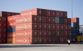 El puerto de Lázaro Cárdenas aumentó sus operaciones en gran porcentaje este 2016