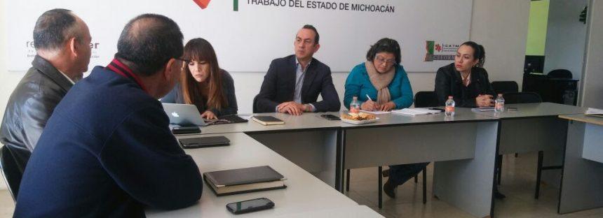Zona Económica Especial de Lázaro Cárdenas sigue avanzando en su instalación