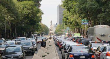 Colapso vial: La máxima amenaza para la Ciudad de México