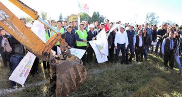 Ciclopista Morelia – Pátzcuaro ya en proceso de construcción
