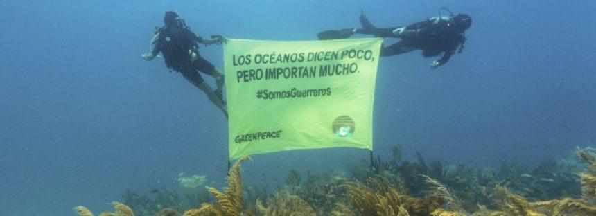 Verdadero estado de arrecifes del Caribe y Golfo de México es revelado por investigación científica