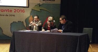 Ciencia y tecnología como fuentes de empleos en Michoacán