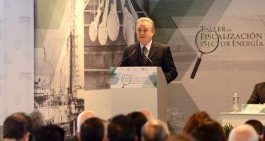 La reforma energética permite reforzar la rendición de cuentas y el control interno en sector energético