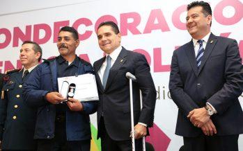 Gobierno de Michoacán hace llamado para destinar los recursos económicos al sector de seguridad