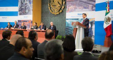 127 mil millones de dólares ha recibido México por inversión extranjera directa