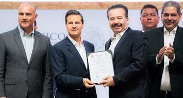 México tiene 12° lugar mundial en producir alimentos, podría alcanzar el 11° lugar antes de 2018