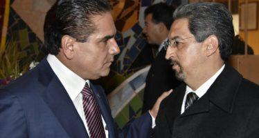 Logra acuerdo gobierno de Michoacán para pagar a empleados de UMSNH