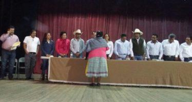 Productores de Pátzcuaro-Zirahuén reciben 21 mdp por Sedrua