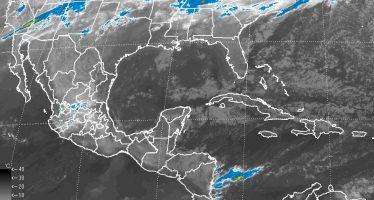 Nuevo frente frío llegará al noroeste de México, generando vientos con rachas de hasta 60 km/h