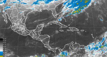 Frente frío se aproximará esta tarde al noreste de la República Mexicana