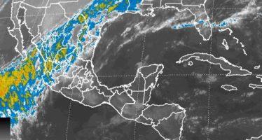 Frente frío número 23 se extenderá en el norte y noreste de México