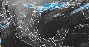 Heladas para noroeste, norte, noreste y oriente de México se esperan para hoy