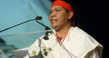 Asesino de Isidro, el activista ambiental indígena, ya había asesinado a otros indígenas y trabaja con sicarios