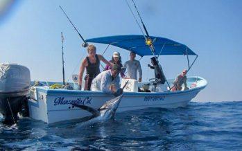 68.1 mdp fueron generados en México por la pesca deportiva en 2016