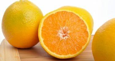 México es el quinto productor a nivel mundial de naranja