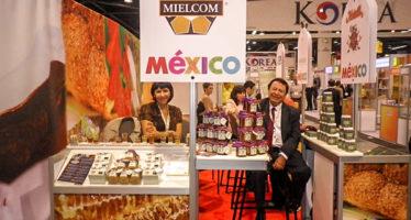 Ventas por más de 893 millones de dolares son alcanzadas por productores mexicanos en ferias alimentarias