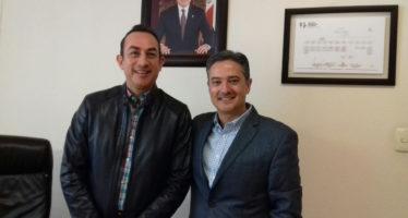 Seguridad alimentaria en Michoacán será reforzada por Sedeco y Secretaría de Economía