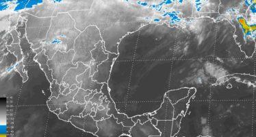 Se espera un frente frío nuevo para esta noche al norte y noreste de México