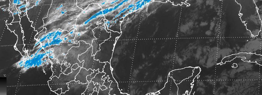 Frío en México aún no disminuirá, incluso se alcanzarán temperaturas de -5° en ciertos puntos