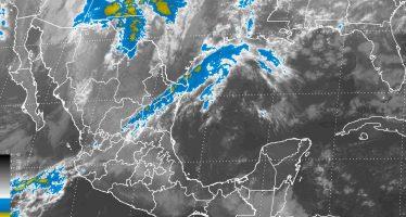 Nieve o aguanieve y fuertes lluvias se esperan para diversas regiones de México