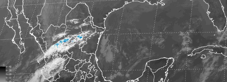 Bajas temperaturas por mañana y noche siguen sin disminuir en República Mexicana
