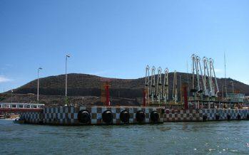 Rescatan a una persona en altamar a 142 kilómetros de Topolobampo, Sinaloa